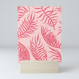Summer Foliage Mini Art Print