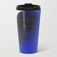 Q-BLUE Travel Mug
