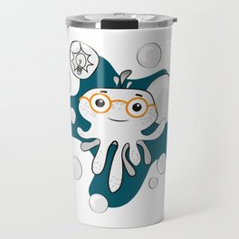 Octobaby - Smarty Travel Mug