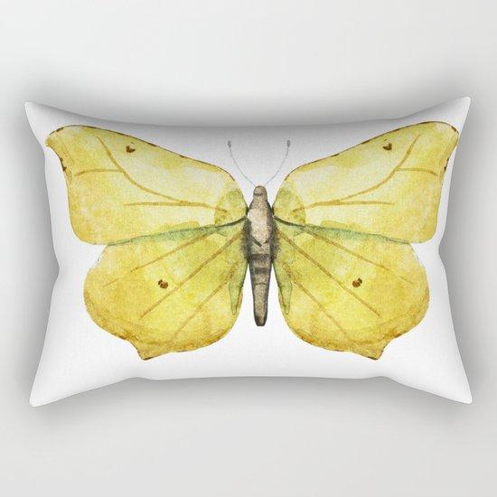 Butterfly 06 Rectangular Pillow