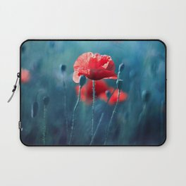 Moody Nature Laptop Sleeve