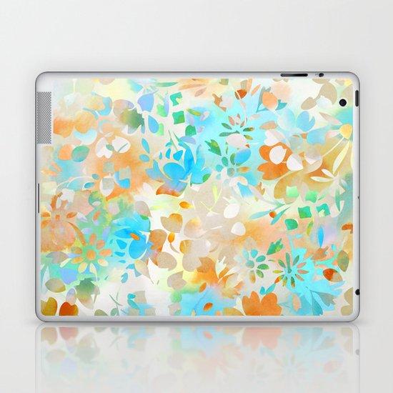 Floral Spirit 3 Laptop & iPad Skin