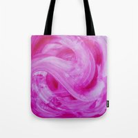 wedding Tote Bags featuring Wedding  by CC Studio
