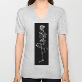 Michael Undead Unisex V-Neck