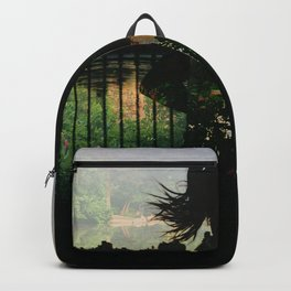 Central Park running Backpack