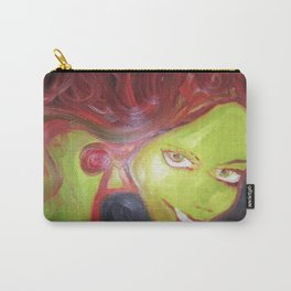 Red Pixie Dust  Carry-All Pouch