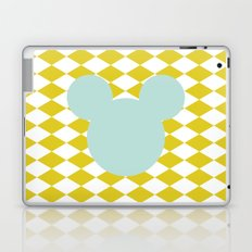 From there to here Laptop & iPad Skin