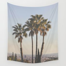 L.A. Wall Tapestry