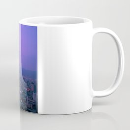 Daegu Morning Coffee Mug