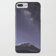 MILKY WAY on Popocatepetl iPhone 7 Plus Slim Case