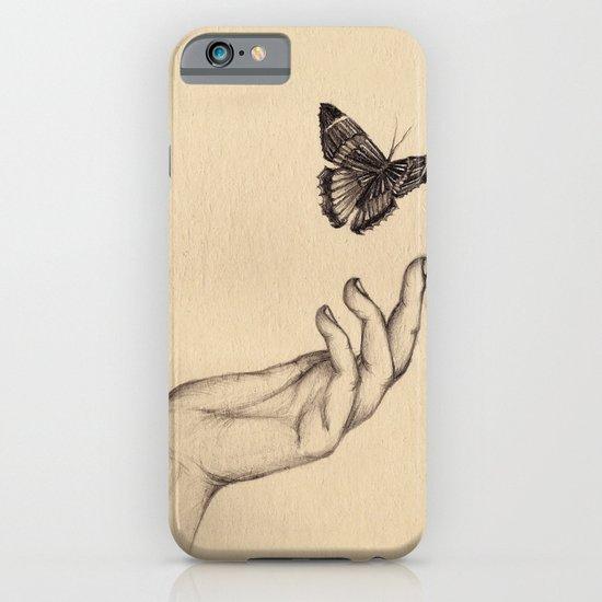 Organic iPhone & iPod Case