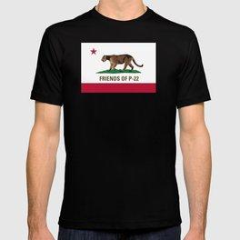 Friends of P-22 T-shirt