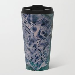 Hockney's Swimming Pool Travel Mug