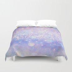 Leave a Little Sparkle (Dream Dust) Duvet Cover