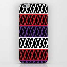 Dimonds iPhone Skin