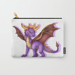 Simple Spyro Carry-All Pouch
