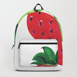 Strawberry Kiwi Backpack