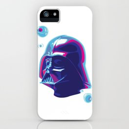 Jelly side of the force iPhone Case