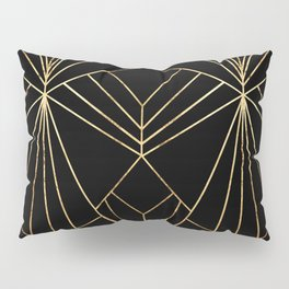 And All That Jazz - Large Scale Pillow Sham