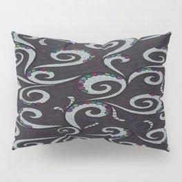 Inside Frill Pillow Sham
