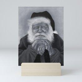 Nick Mini Art Print