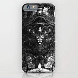 Watercolor Anthropomorphism 79 iPhone Case