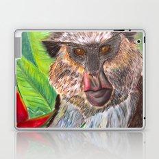 Mona Monkey Laptop & iPad Skin