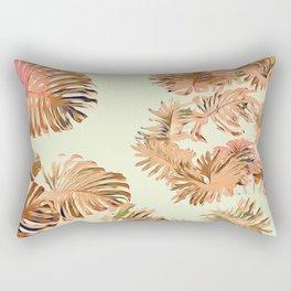 Stay Tropical Rectangular Pillow