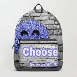 It's Your Choice Backpack