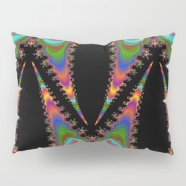 Super Tramp Lava Lamp- Far Out Pillow Sham