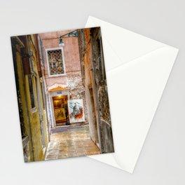 Venezia- Art Galery Stationery Cards