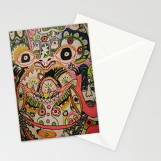 Doozy Stationery Cards