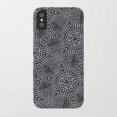 Di-simetrías 1 Slim Case iPhone X