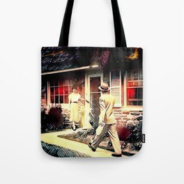 Dinner's Ready! Tote Bag