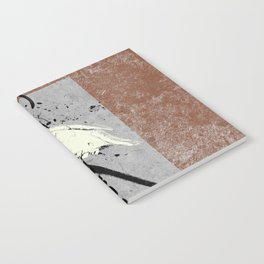 Many Grains of Salt Notebook