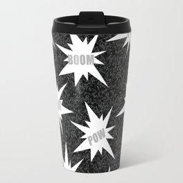 """""""Wam"""" Travel Mug"""