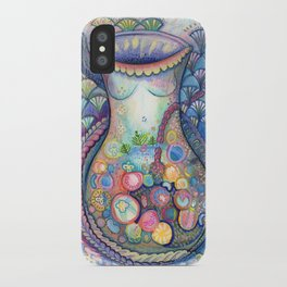 Vessel of Conception iPhone Case
