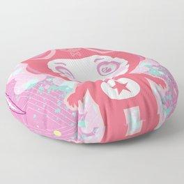 Bubbly! Floor Pillow