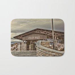 Valley Wells Bath Mat