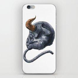 Bull Squadron iPhone Skin