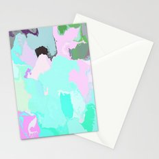 Bloomin' Stationery Cards