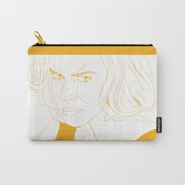 EVELYN Carry-All Pouch