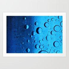 Micro Art Print