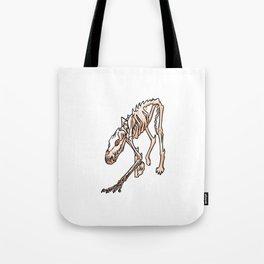 Echo Tote Bag