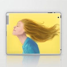 Into the Light Laptop & iPad Skin
