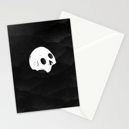 Man & Nature - The Future Stationery Cards