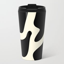 Giraffe texture #society6 #decor #buyart #artprint Travel Mug