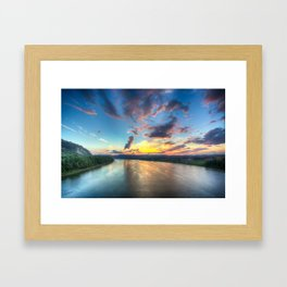 Dave Dotson Photography Framed Art Print