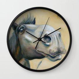 Lord Rupert Wall Clock