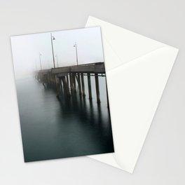 Venice Beach Pier Stationery Cards